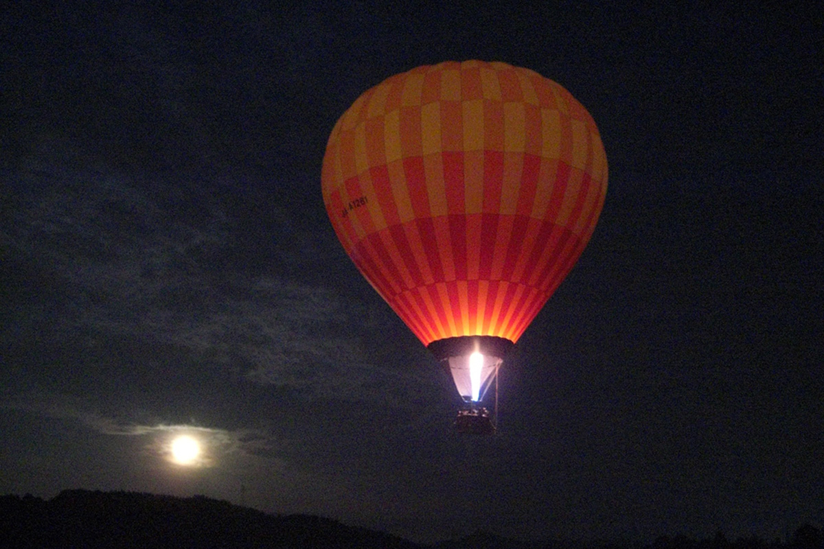 nightballoon